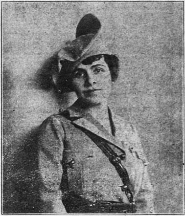Anna Guerin 1918.6.12 WichitaDailyEagle WichitaKansas Page5